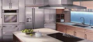Kitchen Appliances Repair Clarkstown